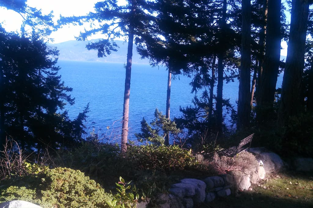 Chuckanut Mountains