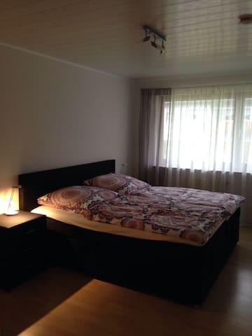 Moderne und helle 2 Zimmer Wohnung  - Beilstein