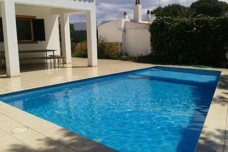 Llevant 11E - Precioso alojamiento con piscina