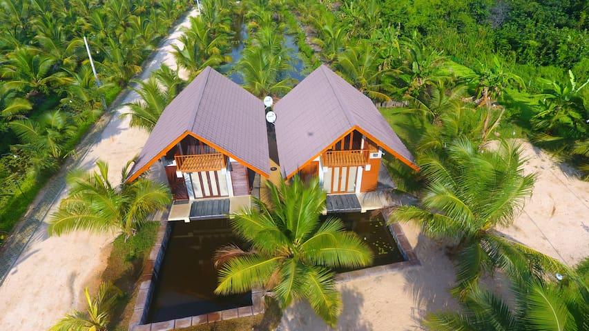 Wasana Nature Resort