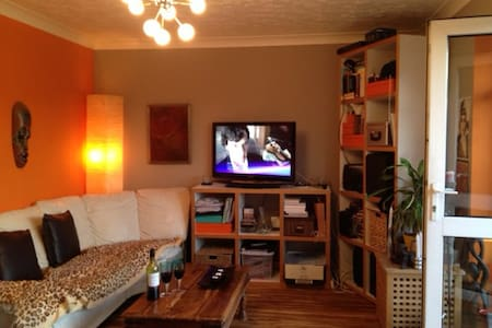 Only 1 mile from London Bridge ! - London - Apartment