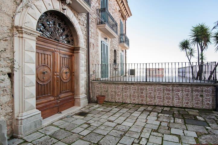 Affascinante appartamento in Villa