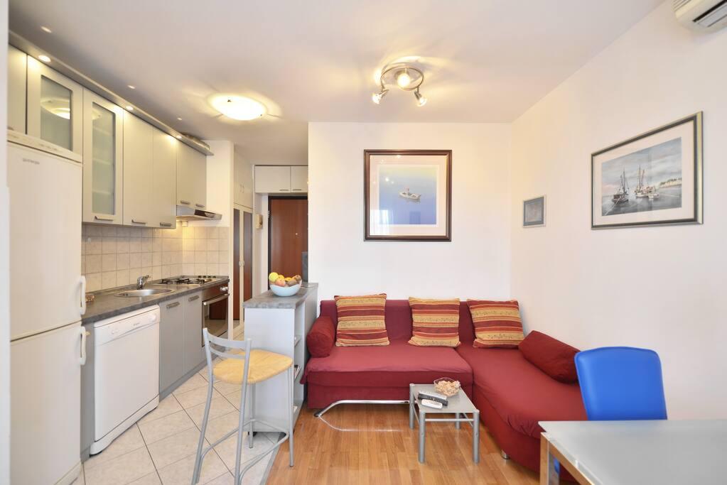 Appartamento sulla spiaggia appartamenti in affitto a for Ascensore casa sulla spiaggia