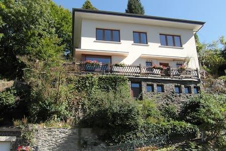 Maison de vacances paisible, adaptée aux enfants, à La Roche