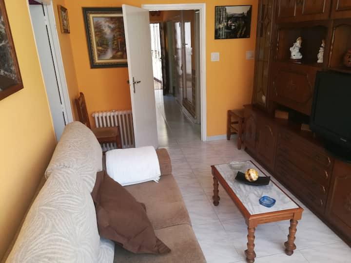 Casa En Arenas De San Pedro