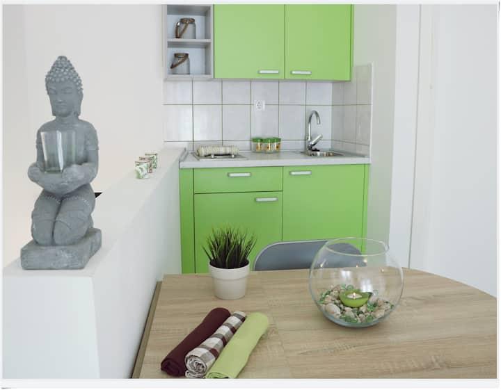 "New studion apartment ""Mala kuća"""