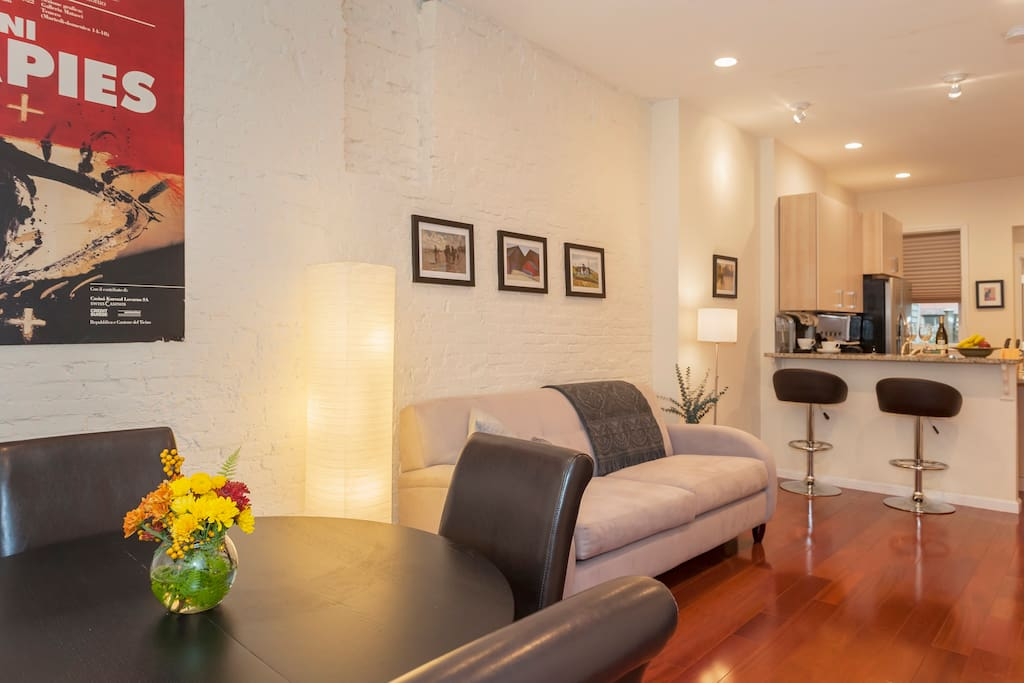 Beacon Hill Fabulous One Bedroom Apartments For Rent In