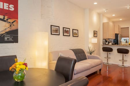 Beacon Hill Fabulous One Bedroom Apartment