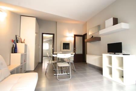 Centric apartment for 4 in Escaldes - Escaldes-Engordany - Apartment