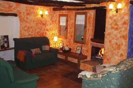 Casa de pueblo Prepirineo Aragon - Lascuarre