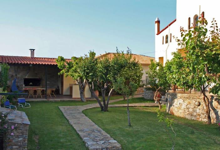 Villa Artemis - Marathon - House