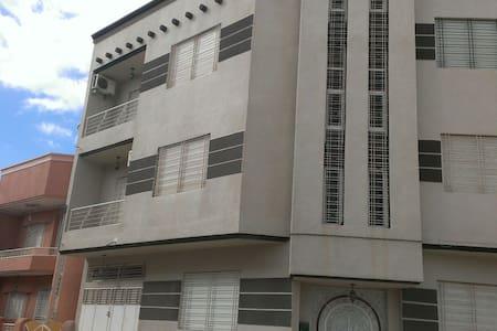 Beau 2 pièces proche de la plage - Saidia - 公寓