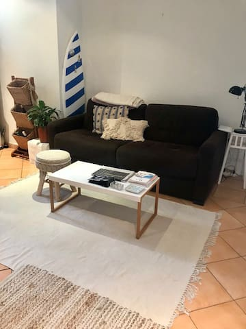 Cosy appartement in Nice