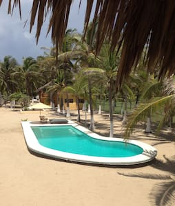 Whole house in paradise for 49 usd. - min. 4 days - Los Mogotes