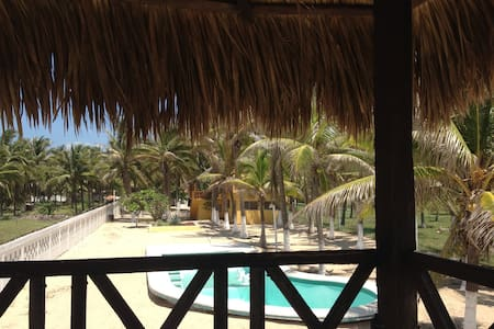 Whole house, Pool in paradise-min.4 days-all f you