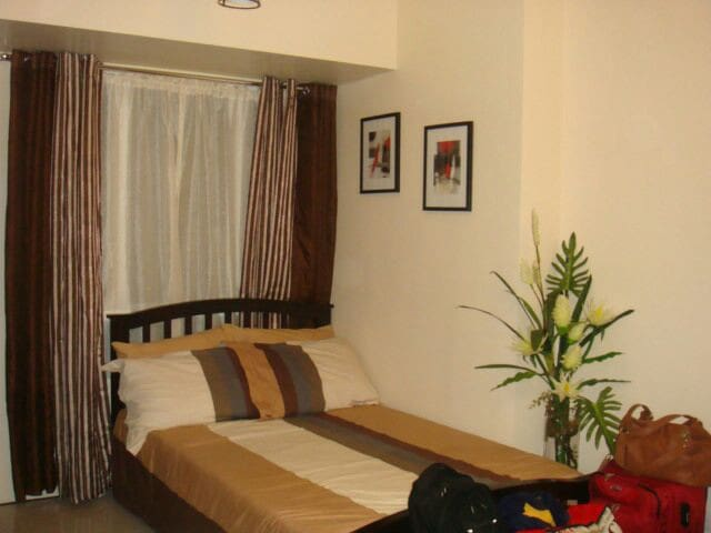 Fully Furnished Condo Unit for rent - Makati,Manila  - Appartement