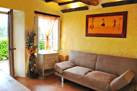 Romantica casa di montagna Toscana - Marliana - House