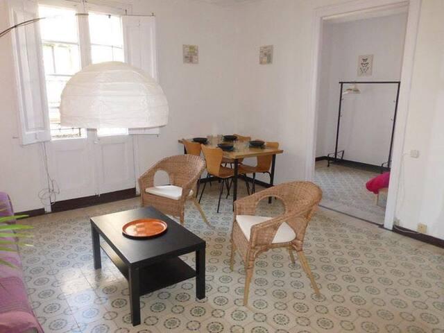 bedroom barcelona