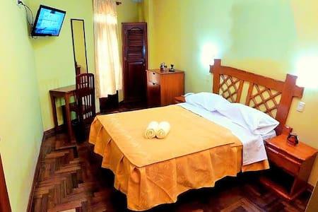 Hospedaje turistico en lima - Distrito de Lima