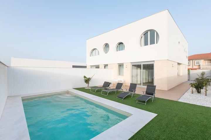 Villa Alvar