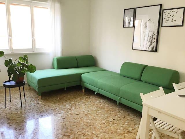 Greta Marta's Home