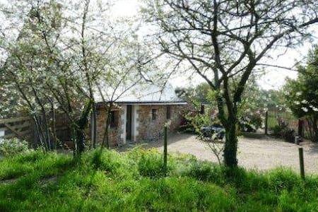 Charmante maison, en campagne à 20 mm d'Angers - Pruillé - Hus