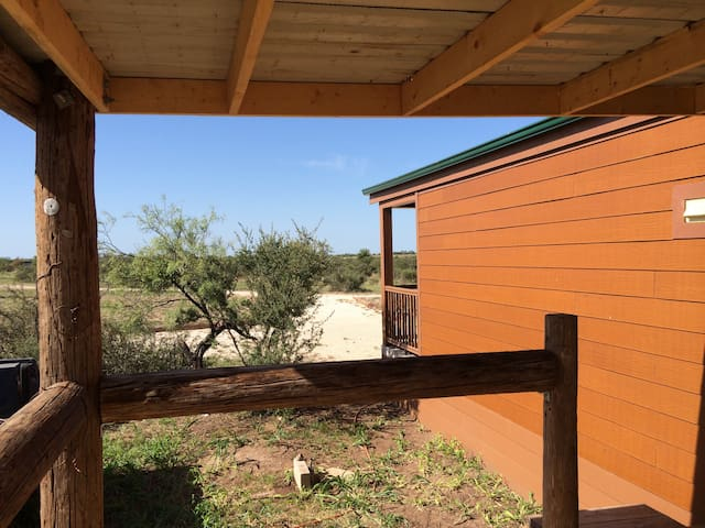 The Chaparral Ranch Cabin