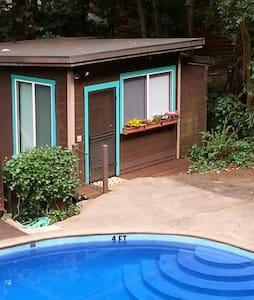 Monte Rio Pool House - Monte Rio - Stuga