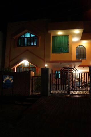 Nanda Villa (1 BEDROOM Option)