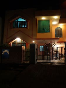 Nanda Villa (1 BEDROOM Option) - House