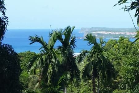 Hidden Gem~Best View of the Island - Santa Rita