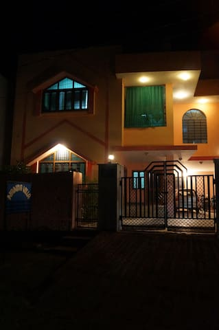 Nanda Villa (2 BEDROOM Option) - Udaipur - Dům