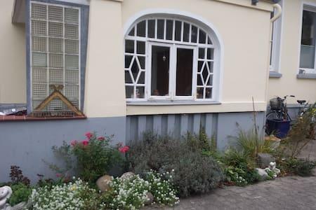 Wunderschöne Stadtvilla - ミュンスター