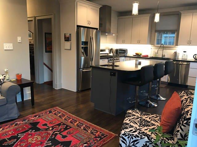 Remodeled! Craftsman Home - Louisville - Casa