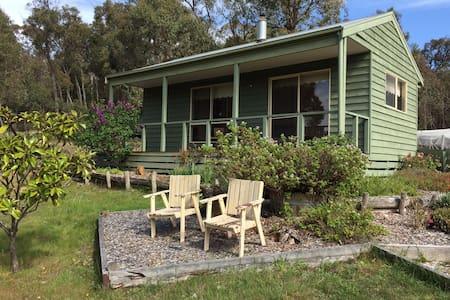 Gumnut Cottage - Beaufort - Kabin