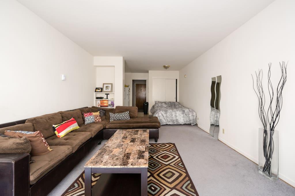 Merritt Station Apartments Reviews