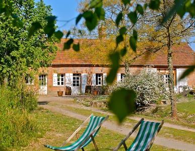 Gite en Sologne - Vouzon - Dom
