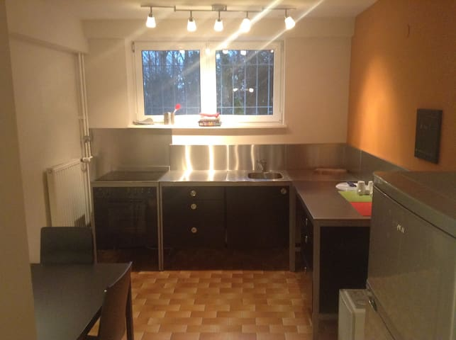 single room apartment - Tübingen - Apartament
