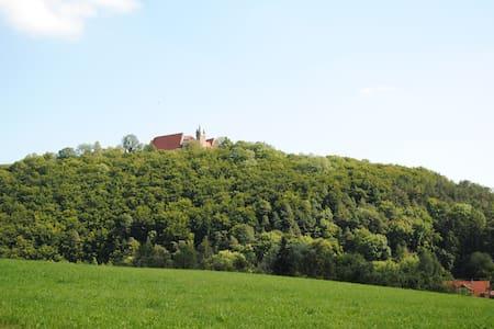 Ars Natura - Reitturnier - Schloß - Spangenberg - อพาร์ทเมนท์
