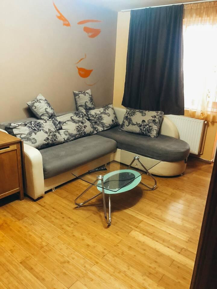Astra Apartament  C&A