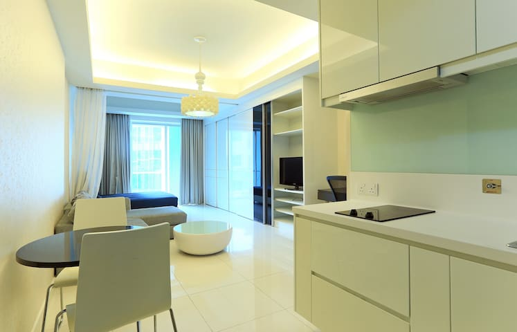 Exclusive Studio Room - Kuala Lumpur - Daire