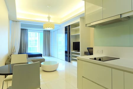 Exclusive Studio Room - Kuala Lumpur