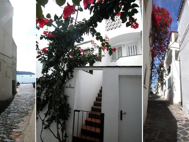 Duplex House to Cadaques - Cadaqués - Condominium