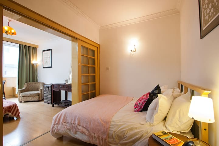 Fab French Concession 1-Bedroom - Shanghai - Apartmen