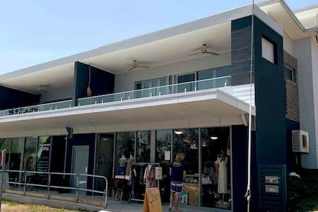 Premium Surf Condo @Crescent Head -  'Crocavilla'