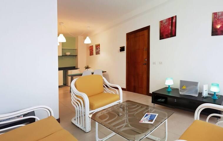 Apartamentos exclusivo y lujoso