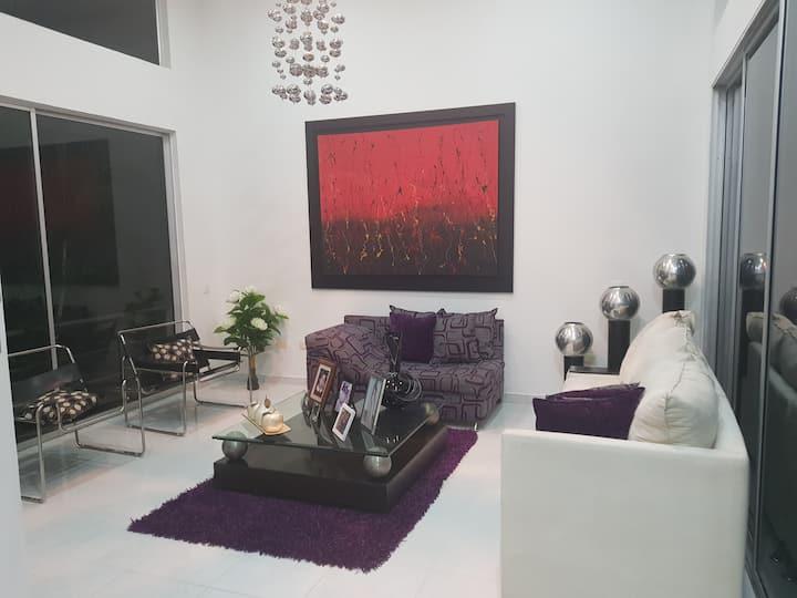 Casa Neiva