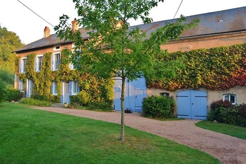 Huis La Charité