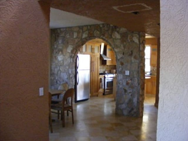 Near the Beach,close 2 Estero Beach - Ensenada - Maison