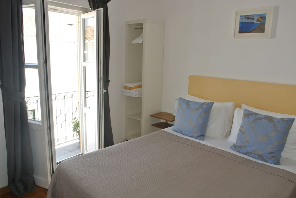 Cal ada guesthouse bed breakfast chambres d 39 h tes for Chambre d hote portugal